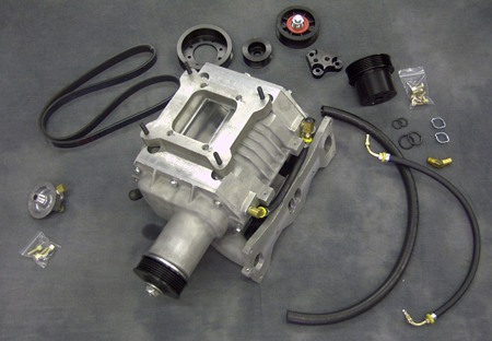 Camden SuperChargers - Get a Supercharger kit for you're Mazda Rx7