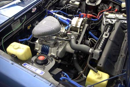 Camden Superchargers Get A Supercharger Kit For Youre Mazda Rx7